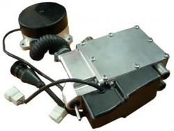 Предпусковой подогреватель двигателя Бинар 5
